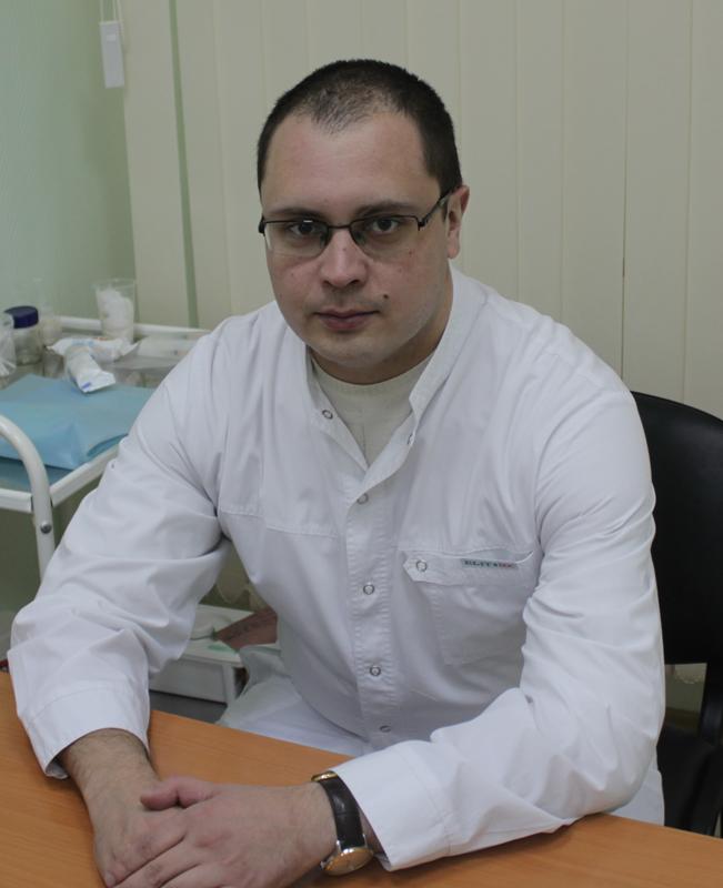 Сосудистый хирург в севастополе